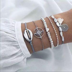 Jewelry - RUMO ♡ 5 Bracelet SET